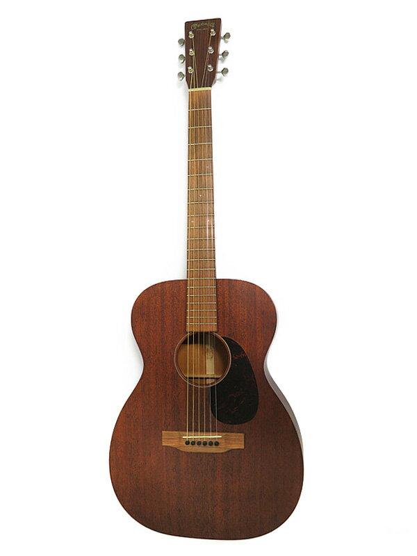 【Martin】マーチン『アコースティックギター』00-15M 2014年製 1週間保証【中古】
