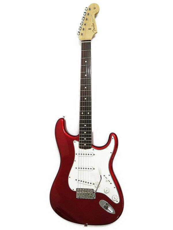 【Fender CUSTOMSHOP】【Team Build Custom】フェンダーカスタムショップ『エレキギター』TBC 1960 Stratocaster NOS 2009年製 1週間保証【中古】