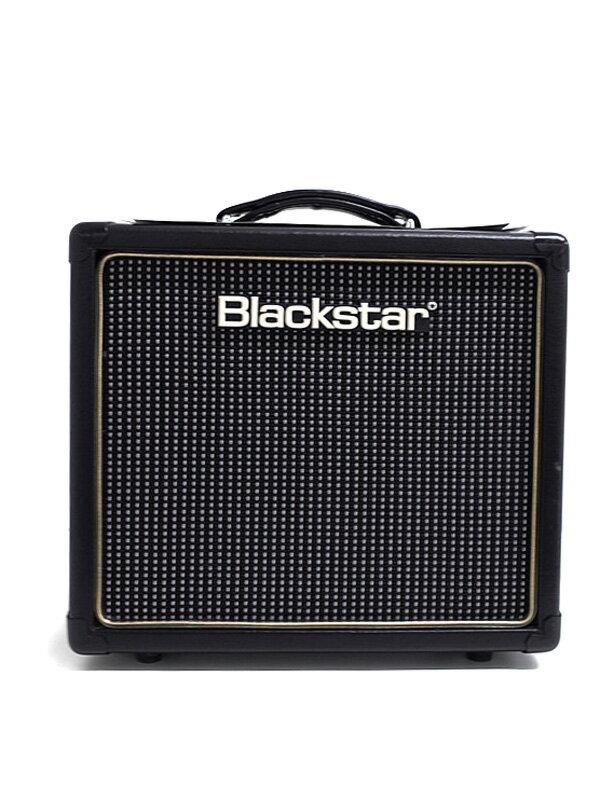 【BLACKSTAR】ブラックスター『ギターアンプ』HT-1R 1週間保証【中古】