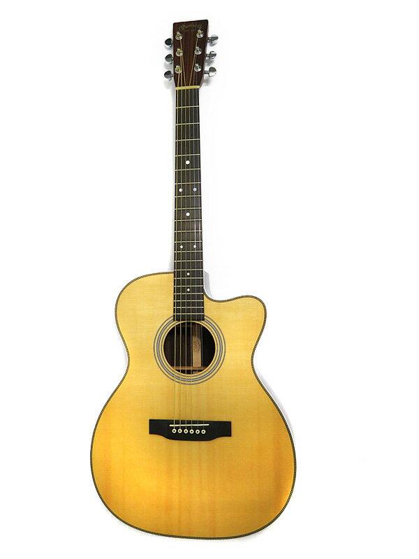 【Martin】【工房メンテ済】【Custom Shop】 マーチン『アコースティックギター』OMC-28 2011年製 1週間保証【中古】