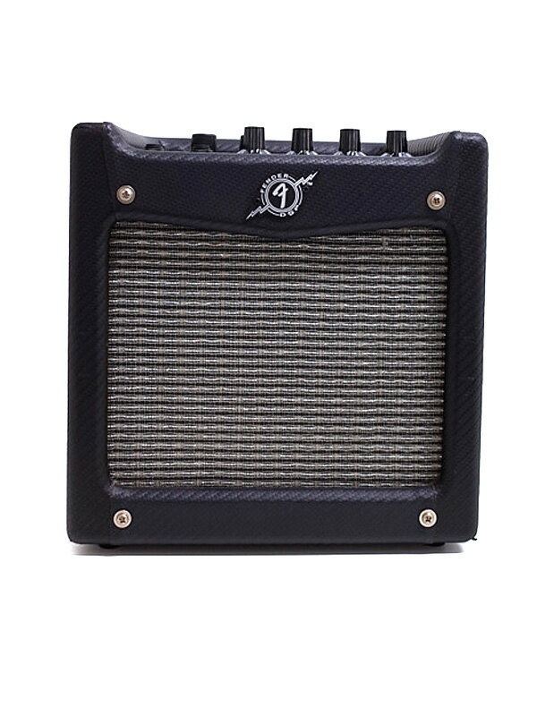 【Fender】フェンダー『ギターアンプ』MUSTANG MINI 1週間保証【中古】