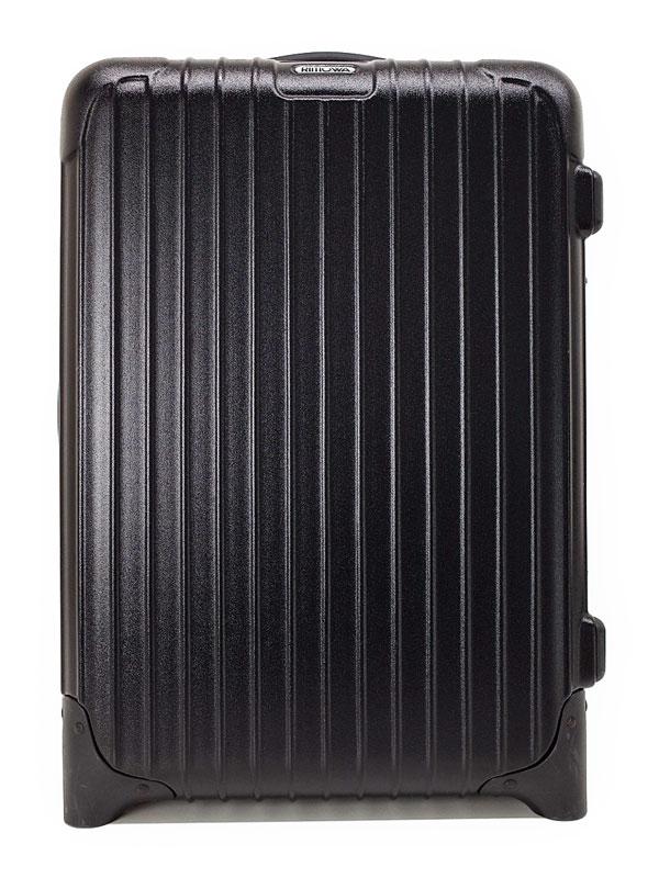 【RIMOWA】【SALSA】【TSAロック】リモワ『サルサ スーツケース 2輪』851.52 ユニセックス キャリーケース 1週間保証【中古】