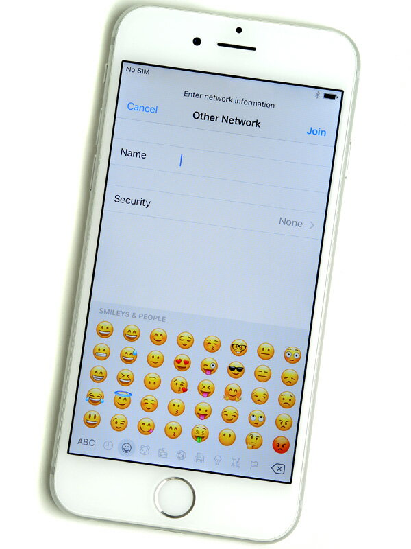 【Apple】アップル『iPhone 6 64GB docomo』MG4H2J/A シルバー iOS10.1.1 4.7型 白ロム ○判定 スマートフォン【中古】