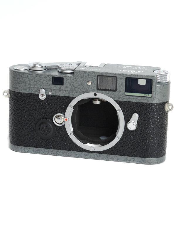 【Leica】ライカ『LEICA MPハンマートーンLHSA』10312 レンジファインダーカメラ 1週間保証【中古】