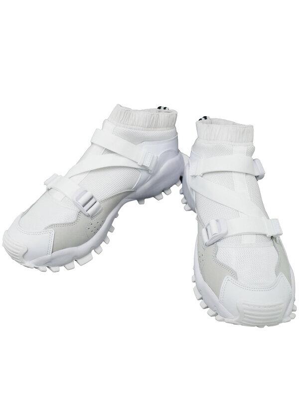 【adidas】【adidas XHY】アディダス『AOH 010 ローカットスニーカー size 28cm』BA8358 メンズ 1週間保証【中古】