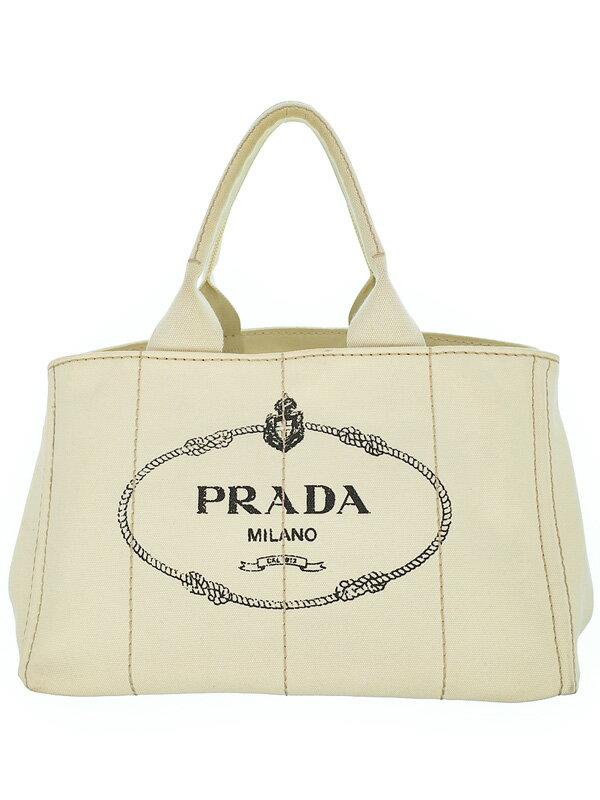 【PRADA】プラダ『カナパ トートバッグ』BN1877 レディース 1週間保証【中古】