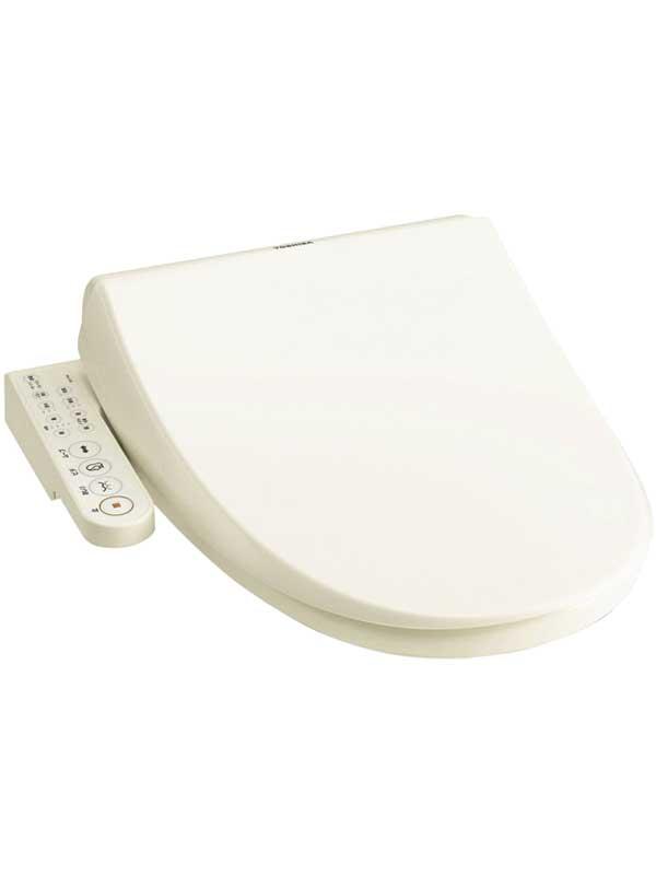 東芝『CLEAN WASH(クリーンウォッシュ)』SCS-T160 パステルアイボリー 貯湯式 温水洗浄便座【新品】