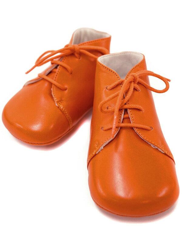 【HERMES】エルメス『ベビーシューズ Size 19』ユニセックス 1週間保証【中古】