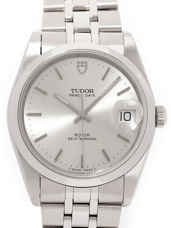 【TUDOR】チュードル『プリンスデイト』74000 メンズ 自動巻き 3ヶ月保証【中古】