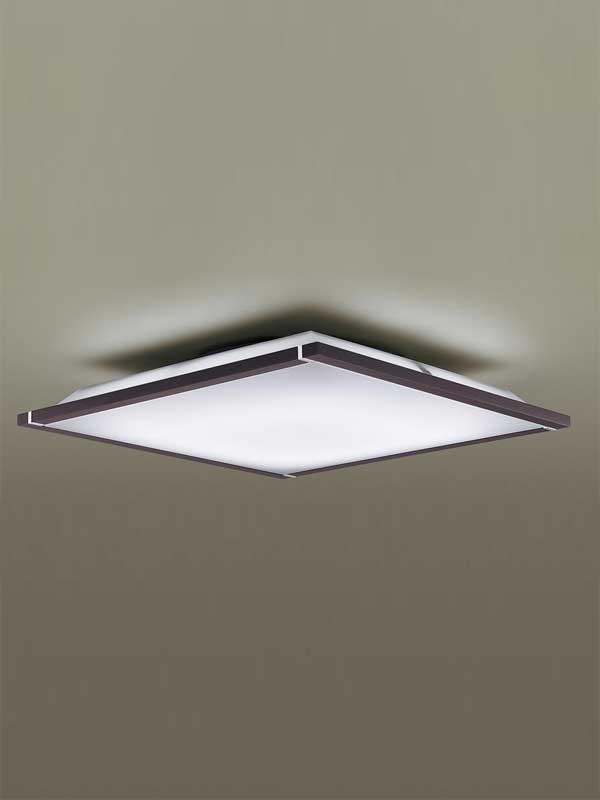 パナソニック『LEDシーリングライト』LGBZ1443 天井直付型 LED(昼光色・電球色) リモコン調光・リモコン調色 〜8畳【新品】