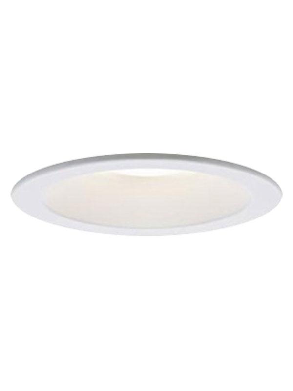パナソニック『LEDダウンライト』LSEB5023LB1 100形拡散電球色 浅型8H 100V 埋込穴Φ100【新品】