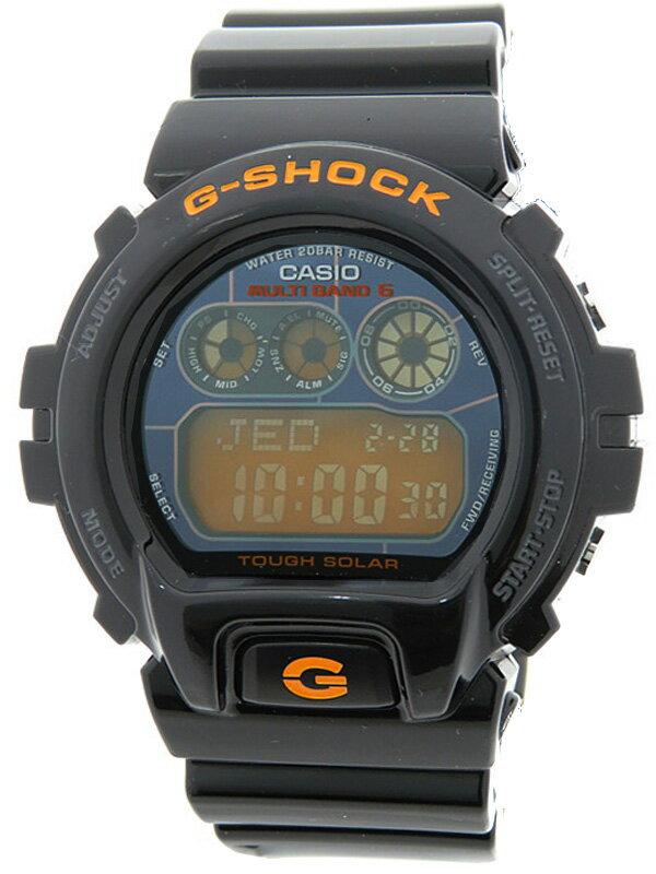 【CASIO】【G-SHOCK】カシオ『Gショック』GW-6900B-1JF メンズ クォーツ 1週間保証【中古】