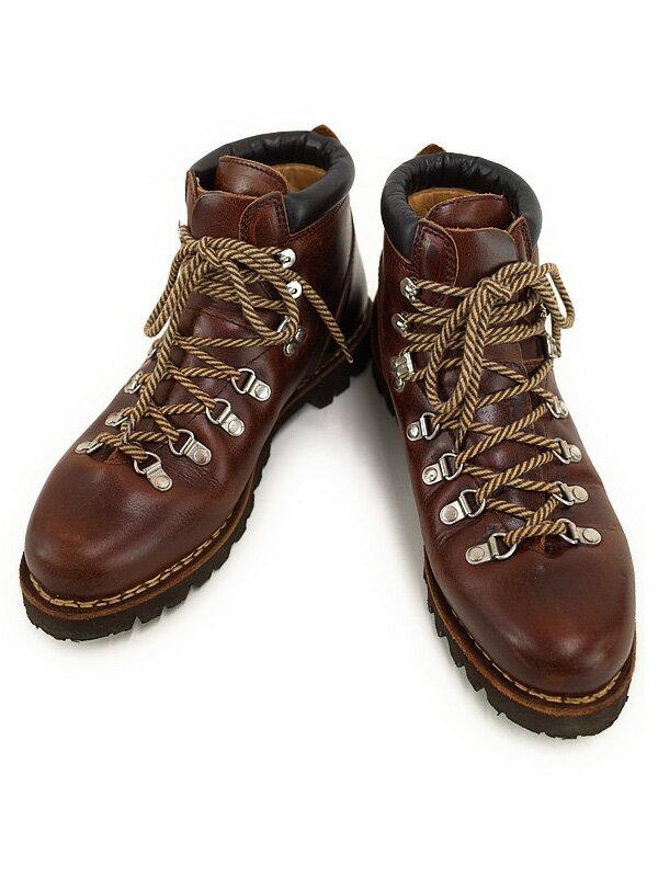 【Para boot】パラブーツ『アヴォリアーズ size 7』074603 メンズ ブーツ 1週間保証【中古】