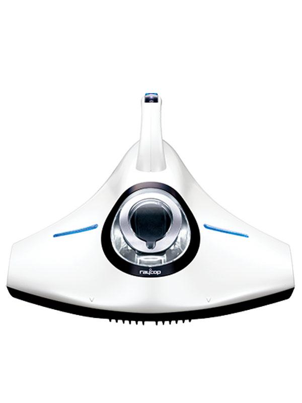 レイコップ『RAYCOP RS(アールエス)』RS-300JWH パールホワイト UV除菌 ふとんクリーナー 掃除機【中古】