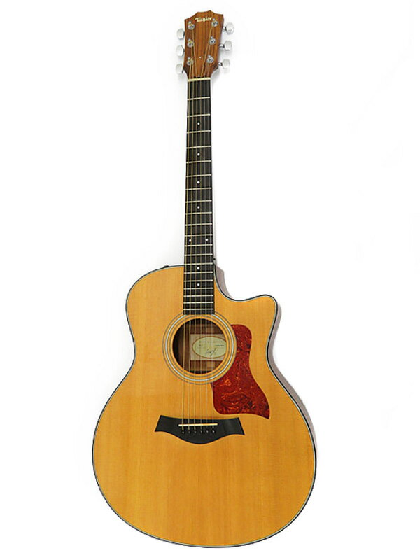 【Taylor】【工房メンテ済】テイラー『E.アコースティックギター』316ce 2012年製 エレアコギター 1週間保証【中古】