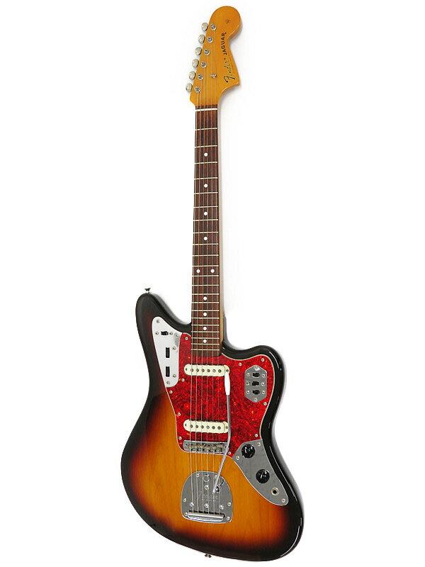 【FenderJAPAN】【工房メンテ済】フェンダージャパン『エレキギター』JG66-85 1999〜2002年製 1週間保証【中古】