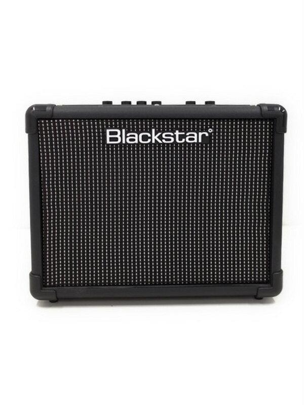 【BLACKSTAR】ブラックスター『ギターアンプ』ID:CORE STEREO 10 1週間保証【中古】