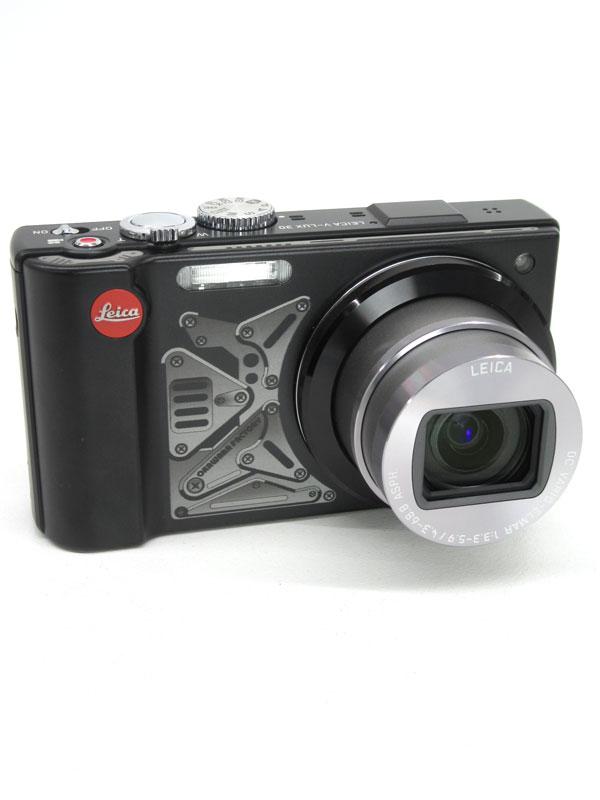"【Leica】ライカ『LEICA V-LUX30 ""Okawara Factory""』18173 1410万画素  24-384mm相当 大河原邦男 限定200個 コンパクトデジタルカメラ 1週間保証【中古】"