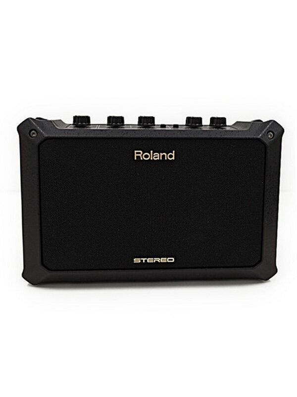 【Roland】ローランド『アコギ用ギターアンプ』Mobile AC 1週間保証【中古】