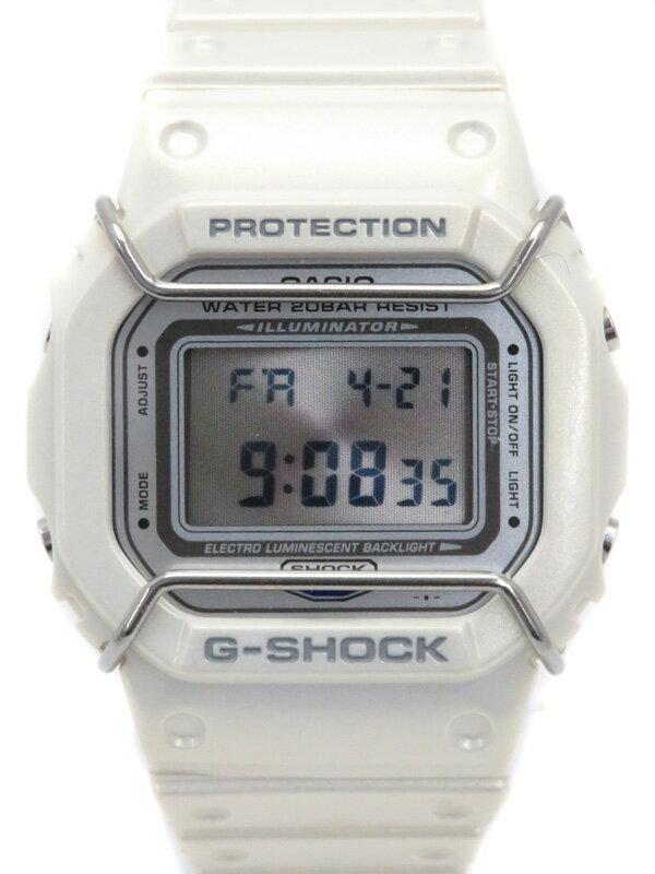 【CASIO】【G-SHOCK】カシオ『Gショック ラバーズコレクション2001』DW-5000LV メンズ クォーツ 1週間保証【中古】