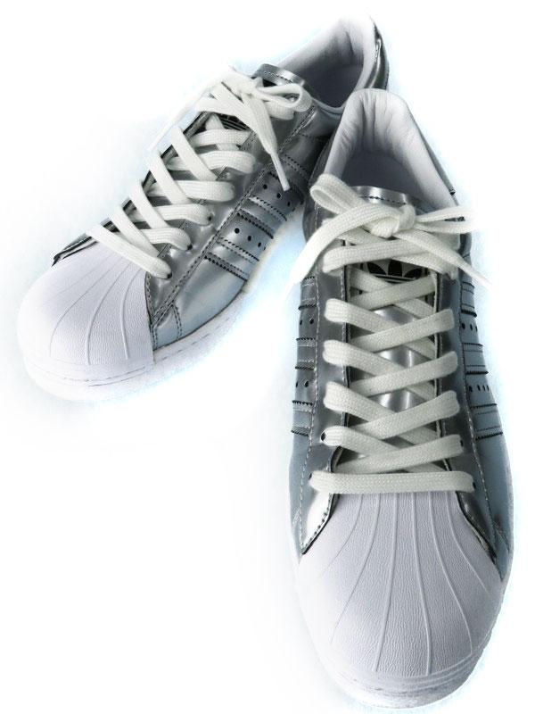 【adidas】【SUPERSTAR BOOST】アディダス『オリジナル スーパースター ブースト size27cm』メンズ スニーカー 1週間保証【中古】
