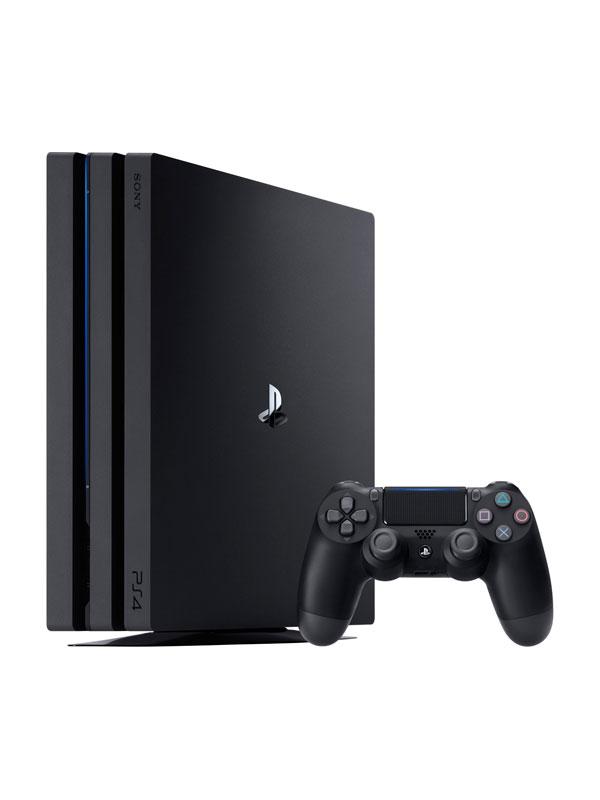【訳あり】ソニー『プレイステーション4 Pro ジェットブラック』CUH-7000BB01 1TB PS4 プレステ4 ゲーム機本体【新品】