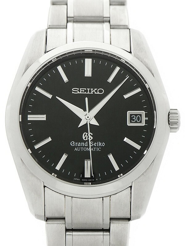【SEIKO】【内部点検済】セイコー『グランドセイコー』SBGR023 メンズ 自動巻き 3ヶ月保証【中古】