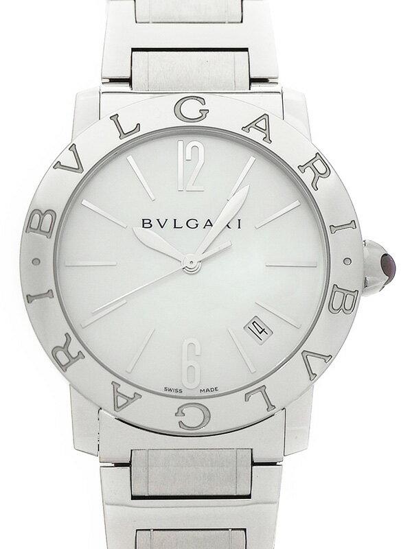 【BVLGARI】ブルガリ『ブルガリブルガリ』BBL37S メンズ 自動巻き 3ヶ月保証【中古】