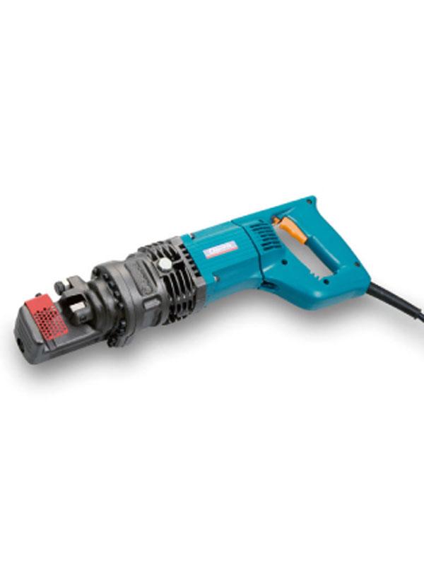 【Ogura】オグラ『電動油圧式鉄筋切断機 バーカッター』HBC-816 単相100V 1050W 二重絶縁【中古】
