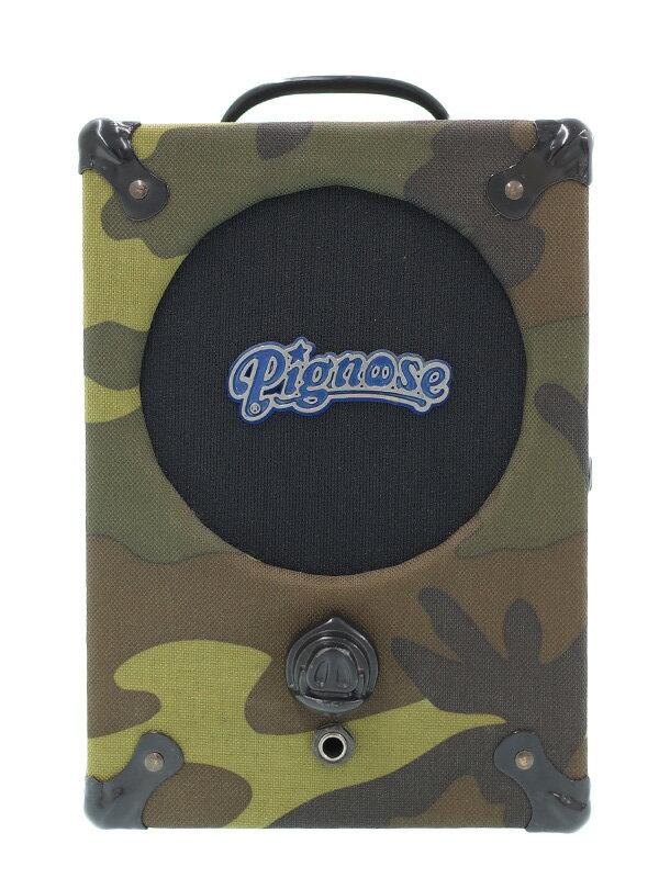 【Pignose】ピグノーズ『ミニギターアンプ』7-100R 1週間保証【中古】