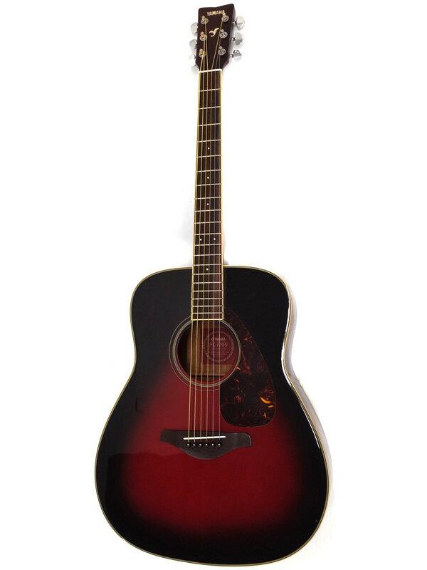 【YAMAHA】ヤマハ『アコースティックギター』FG720S 2005年製 1週間保証【中古】