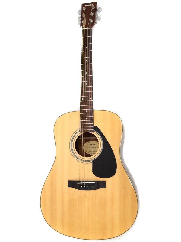 【YAMAHA】ヤマハ『アコースティックギター』F370DW 2016年製 1週間保証【中古】