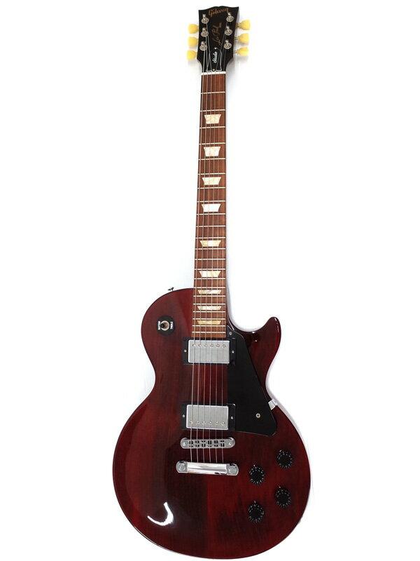 【Gibson】ギブソン『エレキギター』Les Paul Studio 2012年製 1週間保証【中古】