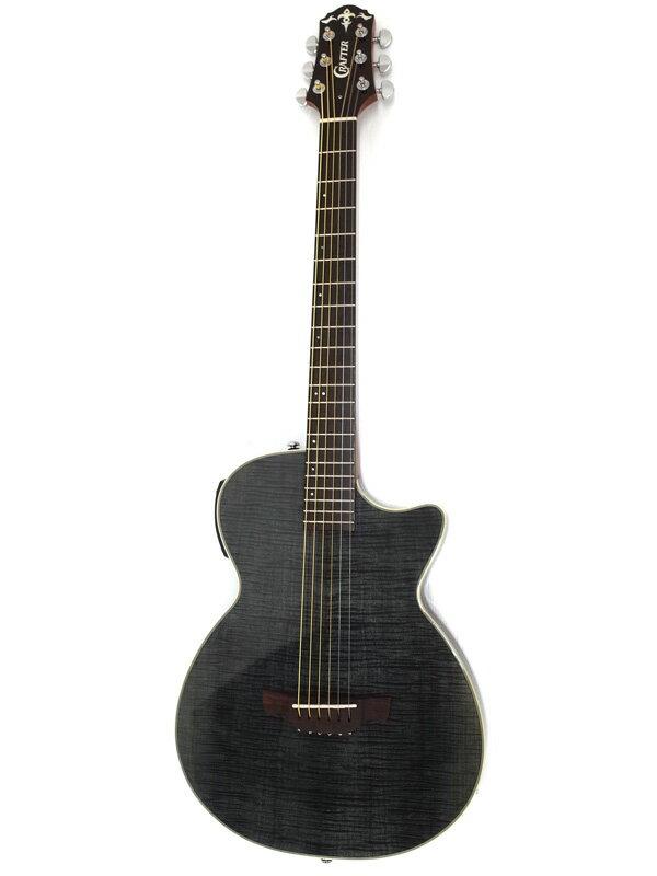 【CRAFTER】クラフター『E.アコースティックギター』CT120 エレアコギター 1週間保証【中古】