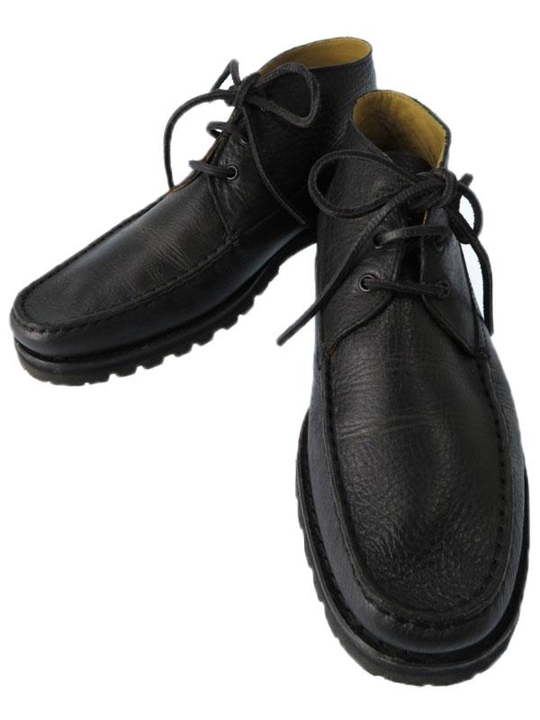 【Para boot】パラブーツ『チャッカブーツ size8』メンズ 1週間保証【中古】