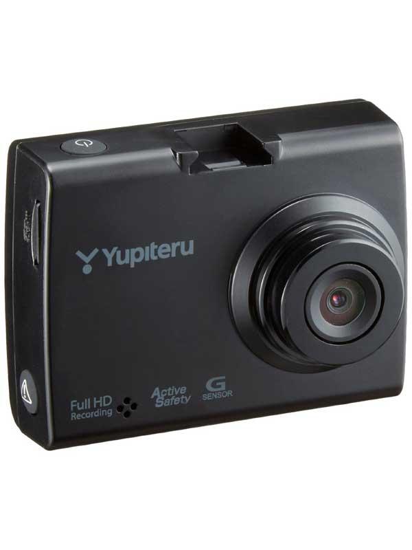 ユピテル『ドライブレコーダー』DRY-AS350GS 1.5型 310万画素 フルHD Gセンサー【新品】