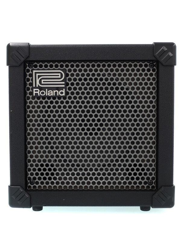【Roland】ローランド『ギターアンプ』CUBE 15X 1週間保証【中古】