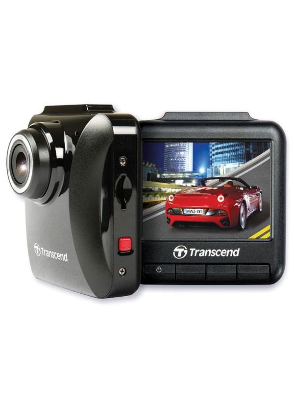 トランセンド『DrivePro 100』TS16GDP100A-J 2.4型 300万画素 FullHD画質 ドライブレコーダー【新品】