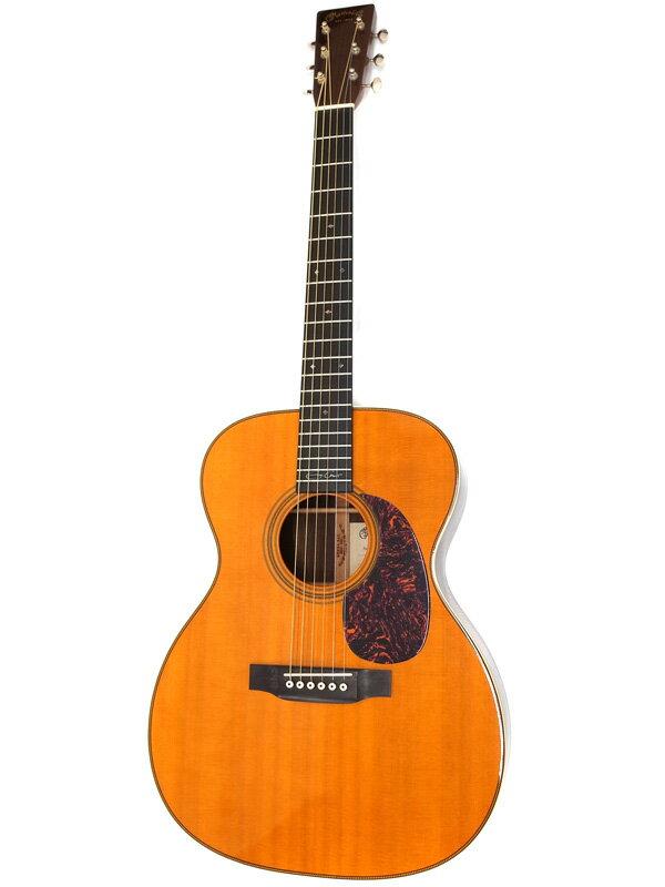 【Martin】【工房メンテ済】【E.クラプトンシグネイチャーモデル】マーチン『アコースティックギター』000-28EC 2008年製 1週間保証【中古】