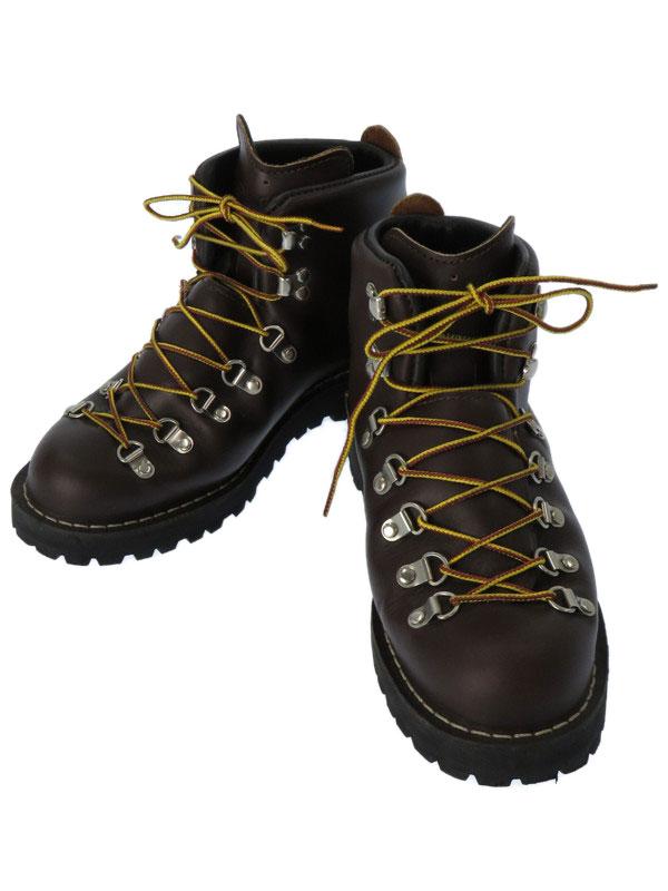 【Danner】【MOUNTAIN LIGHT】【アウトドア】ダナー『マウンテンライト size8EE』30520X メンズ ブーツ 1週間保証【中古】