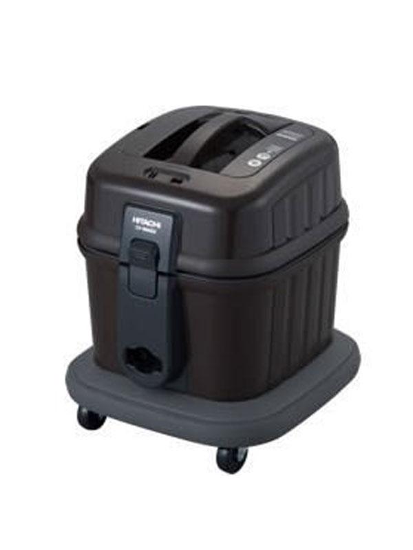 日立『お店用掃除機』CV-96HS2 低騒音・パワーコントロールタイプ 乾燥ごみ用 つぶれんホース【中古】