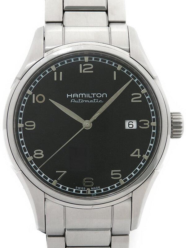 【HAMILTON】ハミルトン『バリアント オートマティック』H39515133 メンズ 自動巻き 1ヶ月保証【中古】