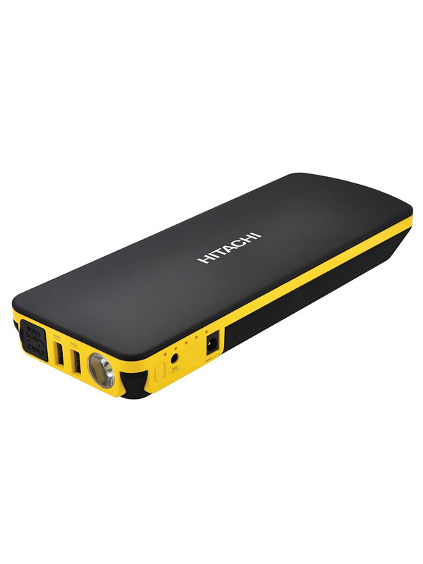 日立『ポータブルパワーソース』PS-18000 18000mAh USB ジャンプスターター ポータブル電源【新品】