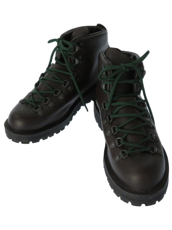 【Danner】ダナー『マウンテンライト size8』30800X メンズ ブーツ 1週間保証【中古】