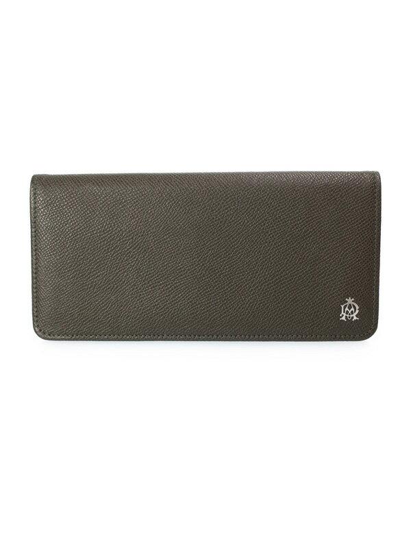 【Dunhill】ダンヒル『ボードン 二つ折り長財布』L2M110Z メンズ 1週間保証【中古】