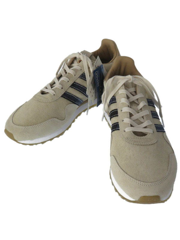 【adidas】【adidas×bodega×END】アディダス『スニーカーエクスチェンジヘブン size29cm』BY2103 メンズ 1週間保証【中古】