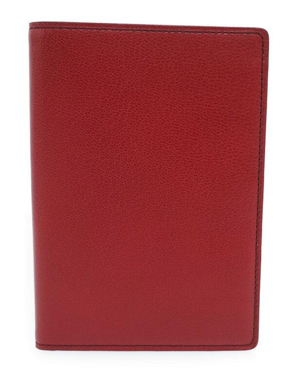 【Cartier】カルティエ『パスポートケース』M00147 レディース 1週間保証【中古】