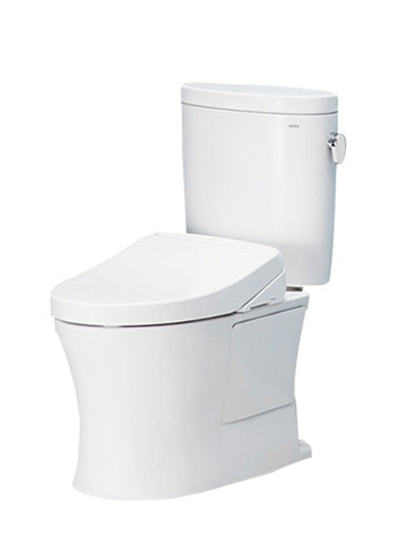 TOTO『ピュアレストEX』TCF8PM52AK #NW1 ホワイト 温水洗浄便座【新品】