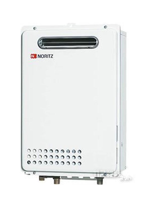 ノーリツ『ユコアGQ』GQ−2037WS-15A 12A13A 20号 都市ガス用 屋外設置式 ガス給湯器【中古】