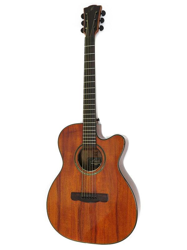 【Merida extrema】メリダ エクストリーマ『E.アコースティックギター』DG-5KOA エレアコギター 1週間保証【中古】